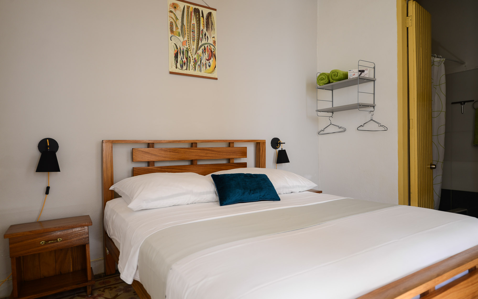 Casa Particular Camagüey Zimmer 1