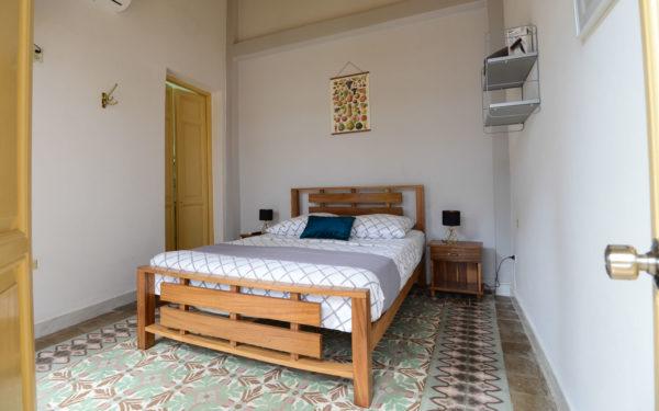 Casa Particular Camagüey Zimmer 2