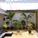 Für Sonnenschutz haben wir auch in unserem Casa Particular gesorgt