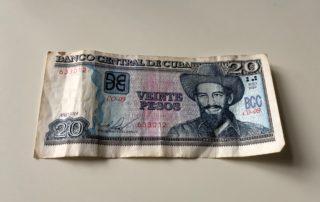 Ab dem 1.1.2021 verschwindet der CUC und der CUP wird alleinige Landeswährung auf Kuba