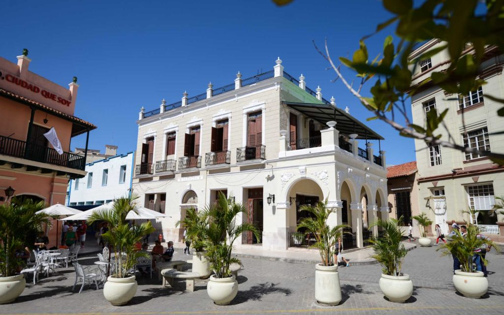 Camagüey bietet unzählige Sehenswürdigkeiten