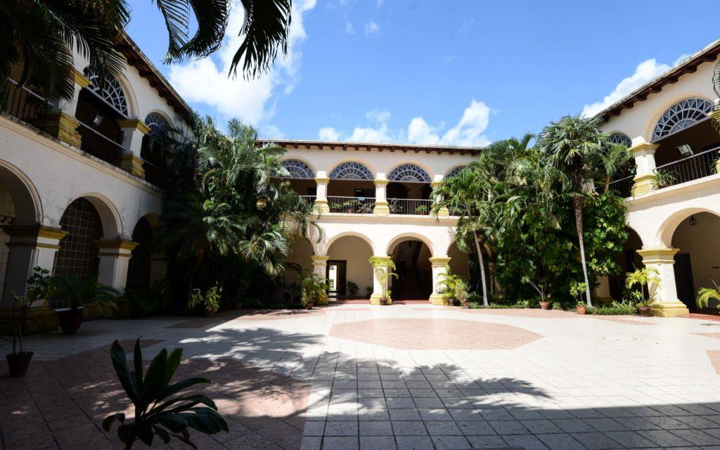 Das ehemalige Kloster gehört heute zu den schönsten Gebäuden von Camagüey