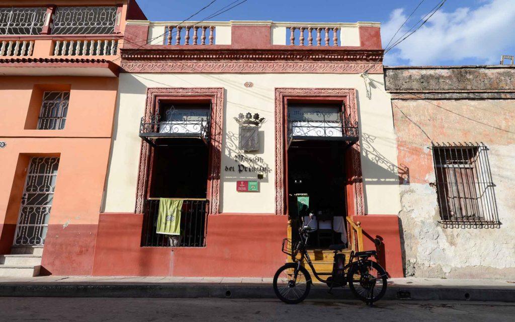 Das Restaurant Mesón del Príncipe genießt zu Recht einen ausgezeichneten Ruf